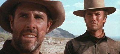 Bruce Dern vs. Clint Eastwood = not subtle