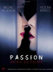Passion-Poster