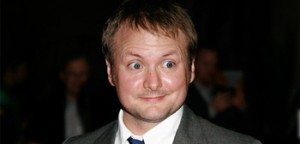 Rian Johnson at TIFF