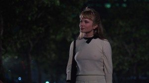 Risky Business Rebecca DeMornay nipples