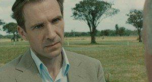 Ralph Fiennes — The Constant Gardener