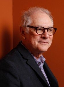 Barry Levinson the Bay