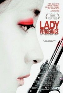 (Sympathy for) Lady Vengeance