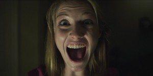 Smiley-Movie Caitlin Gerard