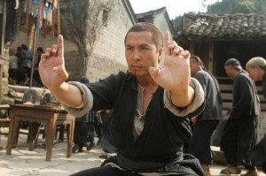 donnie yen wu xia dragon