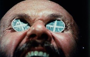 Wake in Fright Donald Pleasence