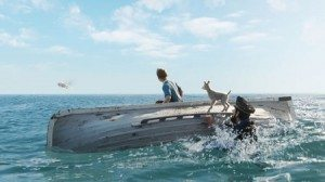Tintin boat