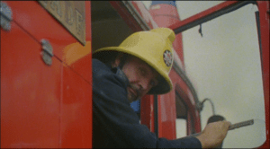 Time Bandits Sean Connery Fireman