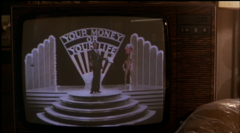Time Bandits Your Money or Your Life