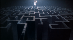 Time Bandits Rats in a Maze