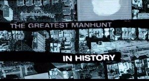 Zero Dark Thirty, the Greatest Manhunt in History