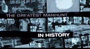 Zero Dark Thirty, the Greatest Manhunt in History
