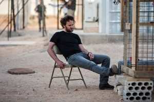 Jason Clarke as Dan Zero Dark Thirty