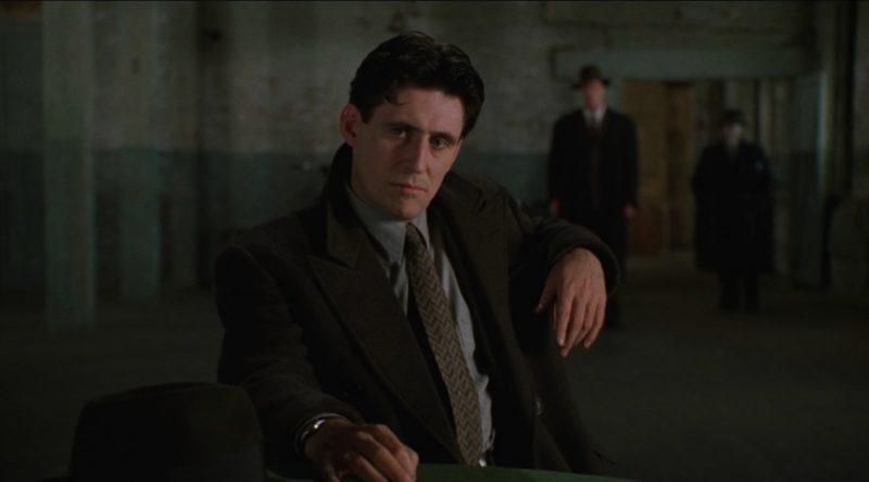 Miller's Crossing Gabriel Byrne Tom Reagan