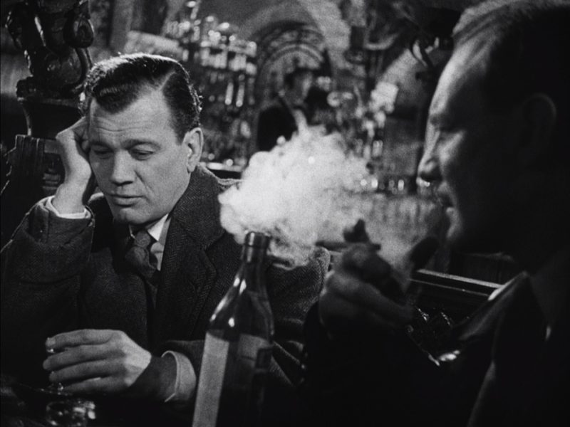 The Third Man Joseph Cotten Trevor Howard