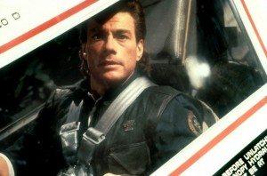 Timecop Jean Claude Van Damme