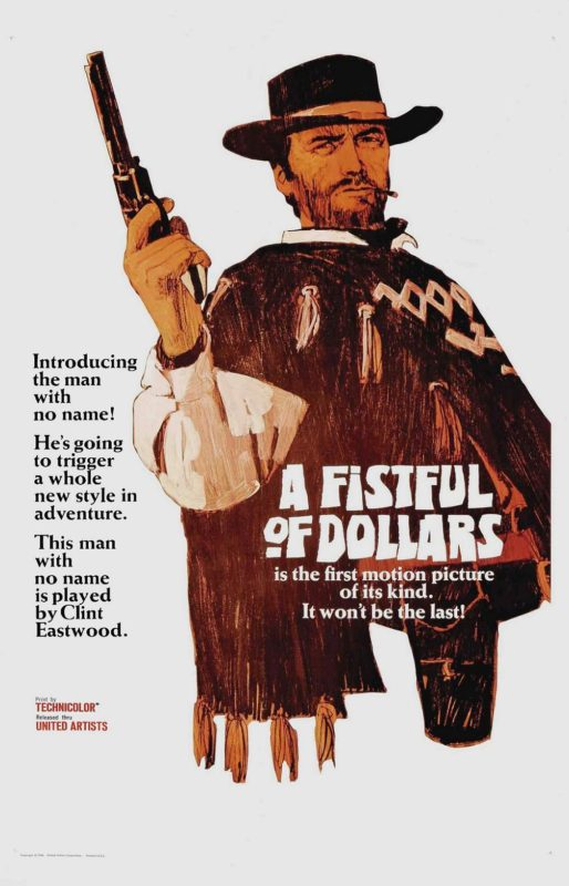 Feel Lucky: The 10 Best Clint Eastwood Movies | Stand By For Mind