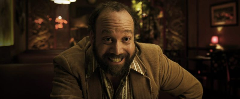 Paul Giamatti in John Dies at the End