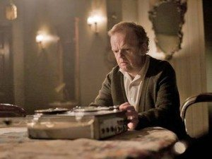 Gilderoy Toby Jones Berberian Sound Studio