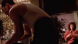 Die Hard Bonnie Bedelia as Holly Gennaro