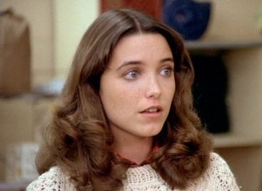 Really. was karen allen raiders