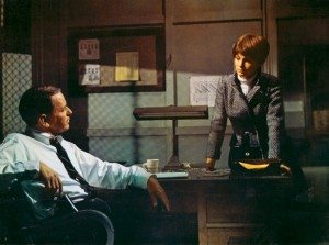 The Detective Frank Sinatra Jacqueline Bisset
