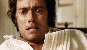 The Beguiled Clint Eastwood