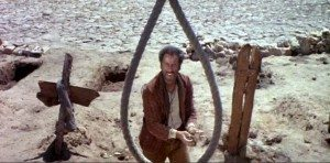 Good Bad Ugly tuco noose