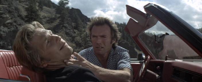 Eastwood Bridges Thunderbolt and Lightfoot