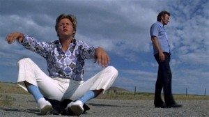 Bridges and Eastwood in Thunderbolt and Lightfoot