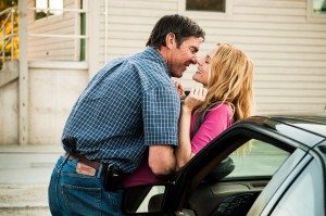 Dennis Quaid and Heather Graham At Any Price
