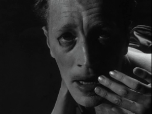 Max von Sydow Hour of the Wolf