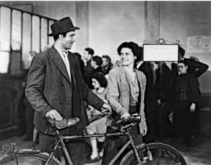 Ladri di Biciclette Maria
