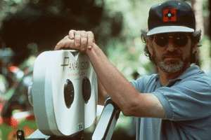 Spielberg's old friend film