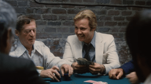 lookin' to get out poker voight