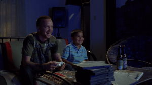 Happy times with Jesse and Brock