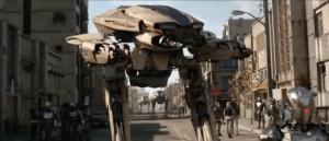 Ed-209 Robocop 2014 screengrab