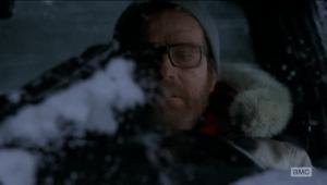 Walt prays for help