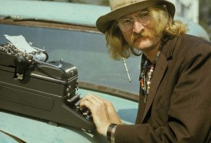 Richard Brautigan is not a weirdo