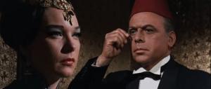 Gambit 1966 Lom MacLaine
