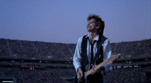 Let's Spend the Night Together Rolling Stones movie