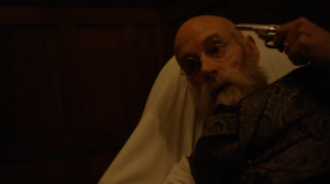 The Knick Matt Frewer J.M. Christiansen