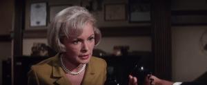 Harper Janet Leigh 1966
