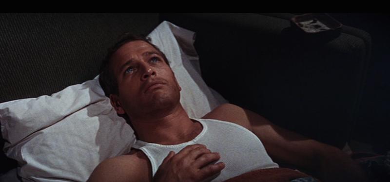 Harper Newman alarm 1966