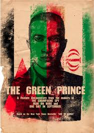 Green Prince poster