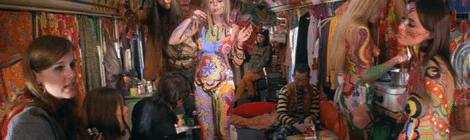skidoo hippie bus