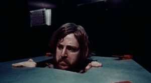 Dan O'Bannon as Pinback in Dark Star