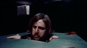 Dan O'Bannon as Pinback in Dark Star