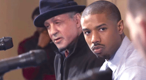 Creed eyes his competition