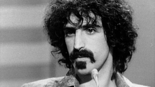 Zappa gets the archival doc treatment